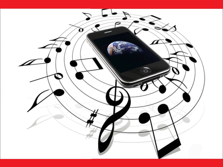 Музыка Для Телефона Нарезки
